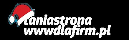 taniastronawwwdlafirm.pl Logo